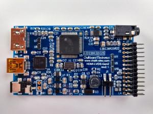 Gen2 board (HDMI-LVDS)
